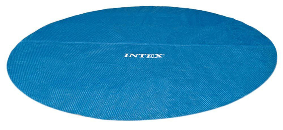 INTEX 29024 Solárna plachta na bazén 4,88 m