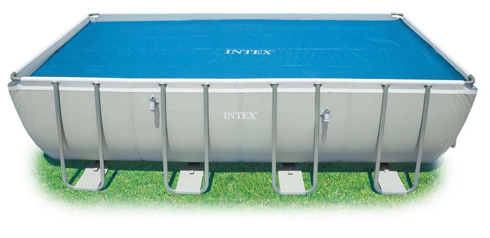 Intex 29026 Solárna plachta Ultra Frame 549x274cm