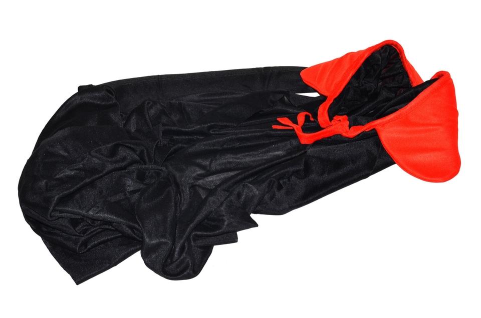 Upírsky plášť karneval