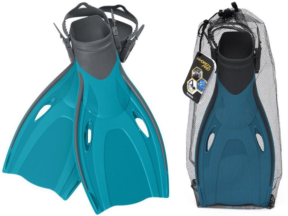 Bestway 27029 Endura potápačské plutvy 37,5-41 - modrá