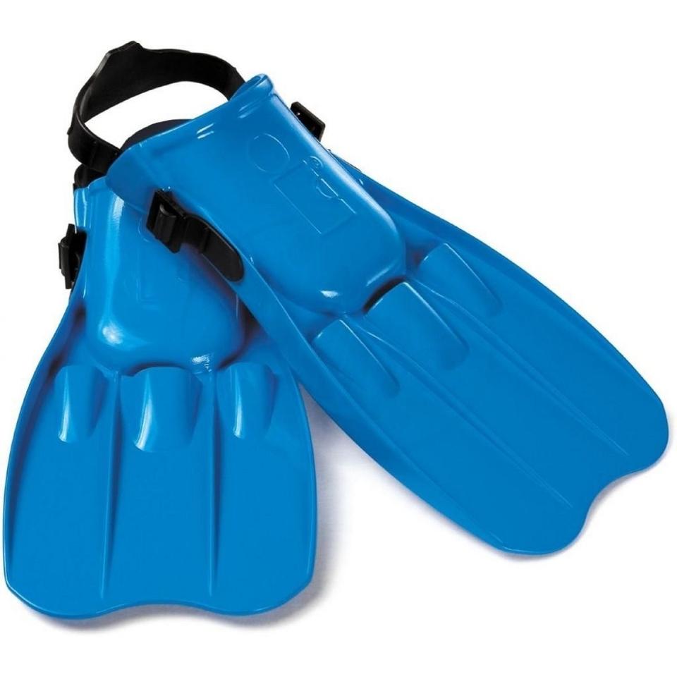 Intex 55931 Detské plávacie plutvy 38-40