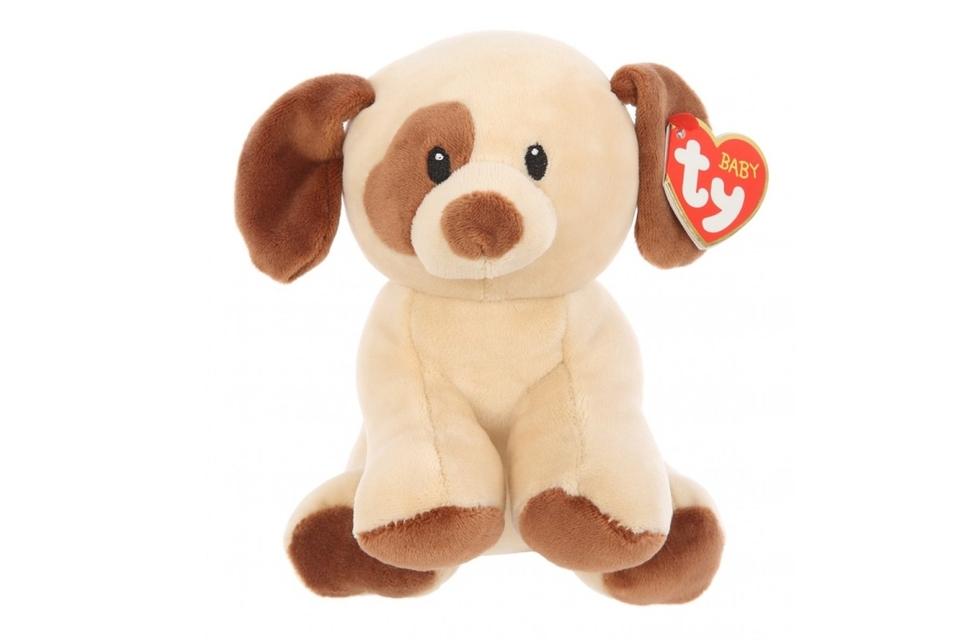 Plyšový psík Bumpkin 15 cm