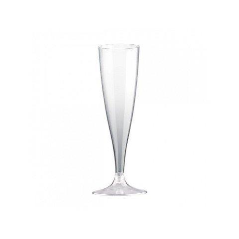 Pohár na šampanské 5ks