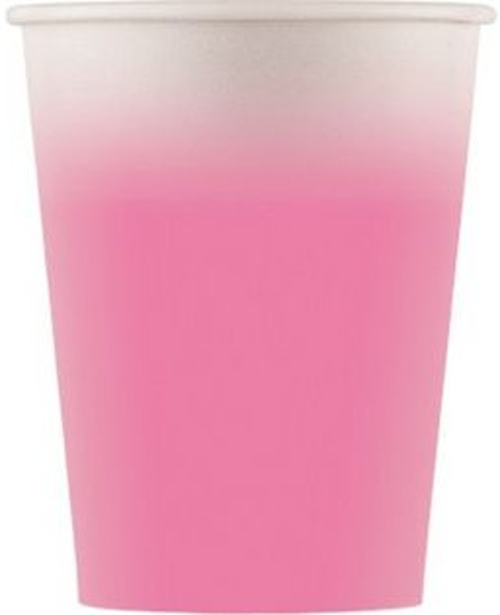 Ružový pohár párty