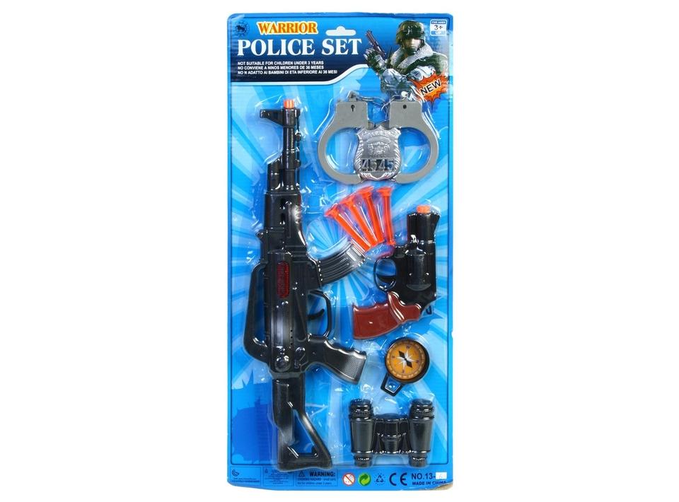 Policajný set