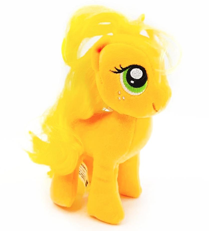 Poník My Little Pony oranžový 16cm