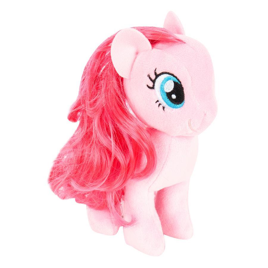 Poník My Little Pony plyšový 16cm ružový