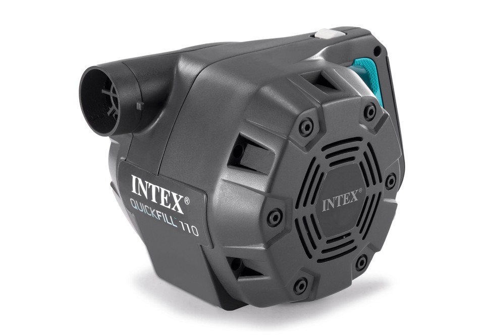 Intex 66644 Elektrická pumpa Quick-Fill 1100L/h