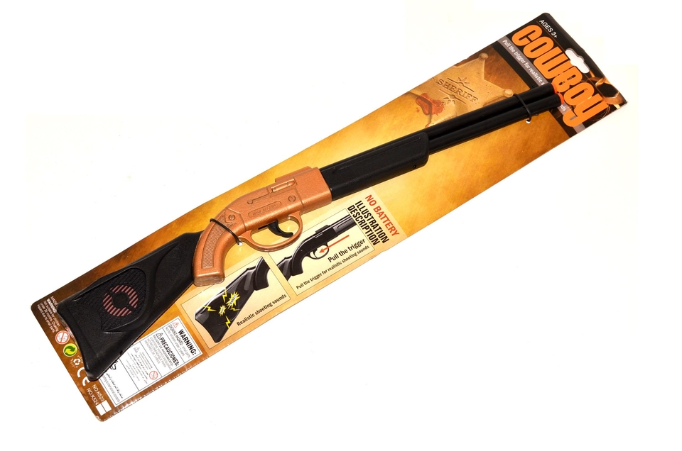 Puška 50cm