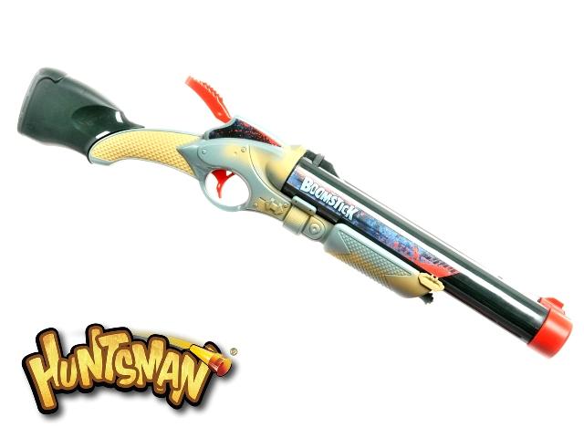 Puška s penovými nábojmi