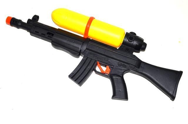 Puška vodná 49cm