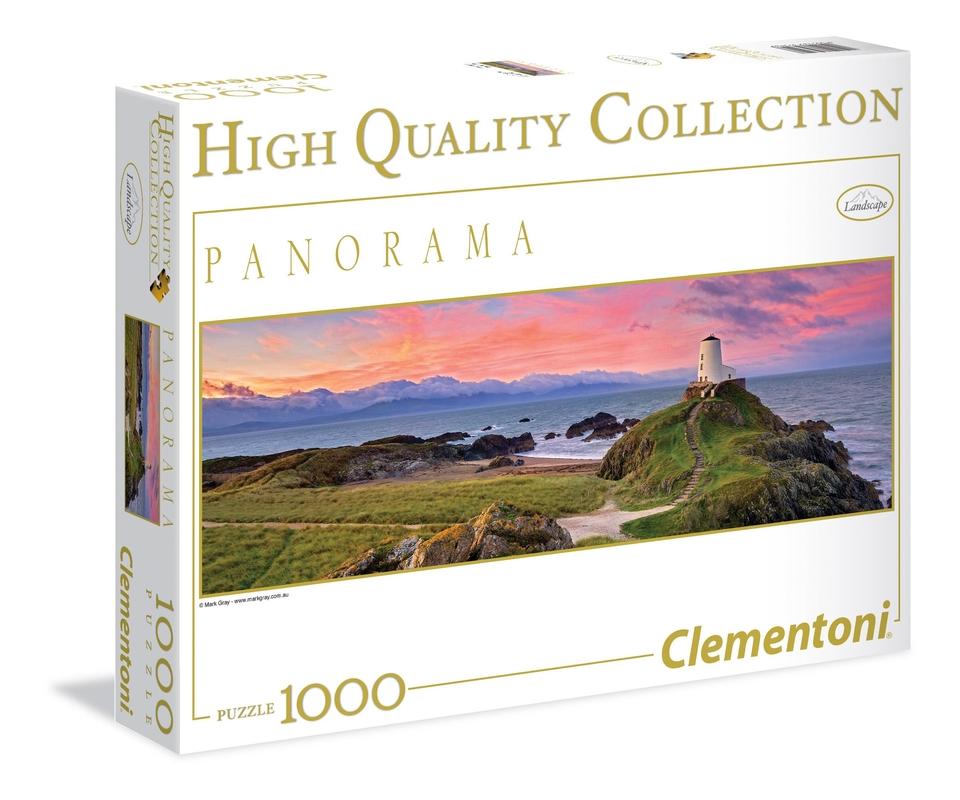 Clementoni Puzzle 1000 Maják