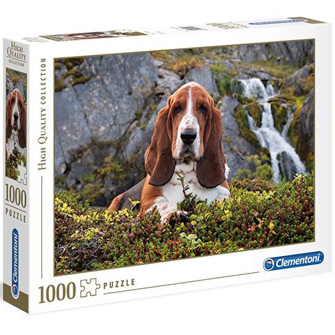 Clementoni Puzzle 1000 Pes