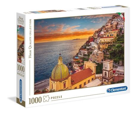 Clementoni Puzzle 1000 Positano