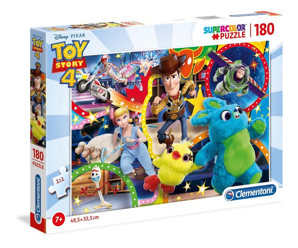 Clementoni Puzzle 180 Toy Story4