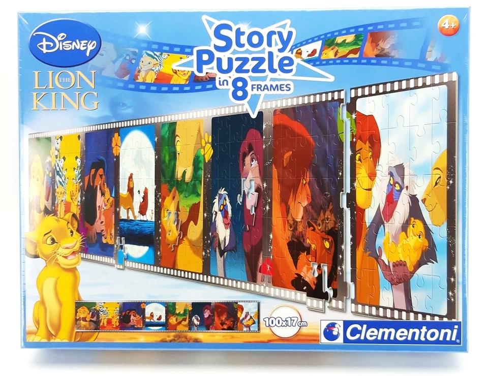 Puzzle 200 Film