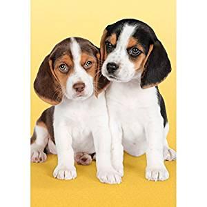 Clementoni Puzzle 260 Mini Pes