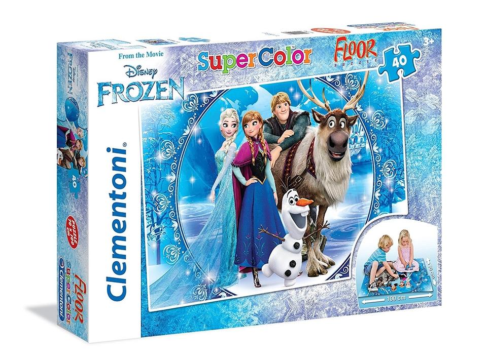 Clementoni puzzle 40 Frozen