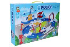 Policajná dráha set