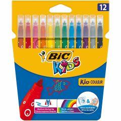 BIC Kids Fixky 12 ks