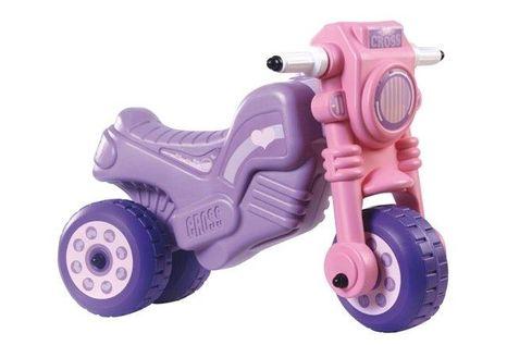 Odrážadlo motorka