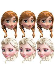 Párty maska - Frozen