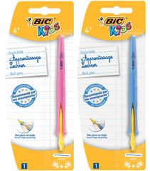 BIC Kids Learner Ball Pero zasúvací hrot + tuha