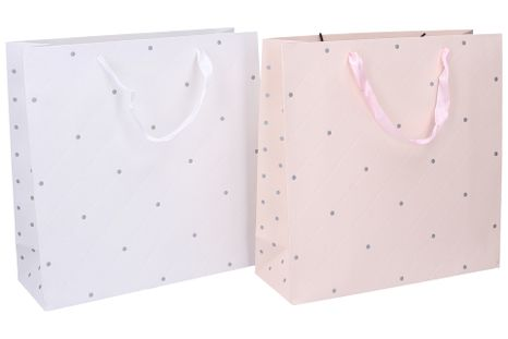 Darčeková taška 20x20x8cm