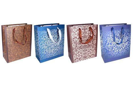 Darčeková taška 26x12x32cm
