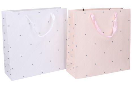Darčeková taška 28x28x10cm