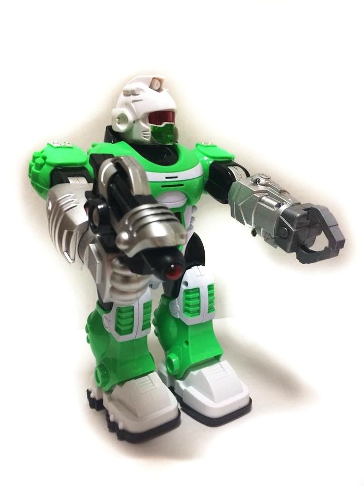 Robot 20x28x11cm