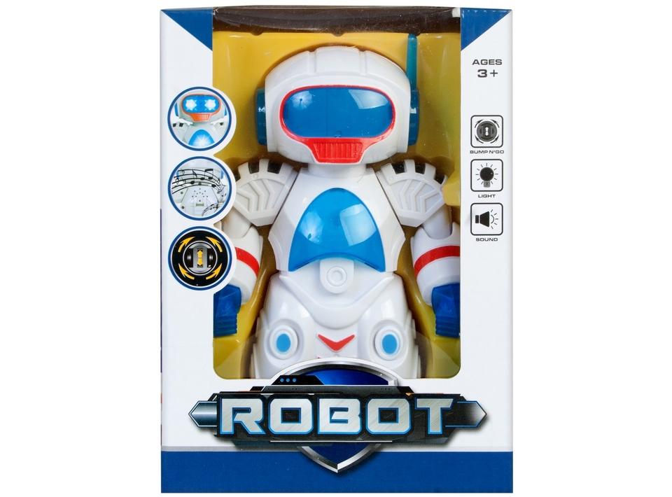 Robot na batérie 20cm