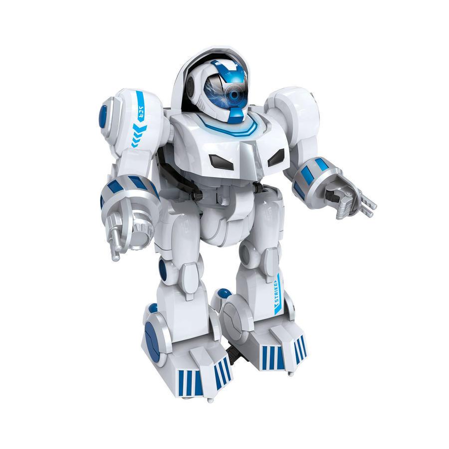 Robot Deformation RC 30cm