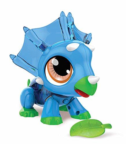 Robot Dino Build a Bot