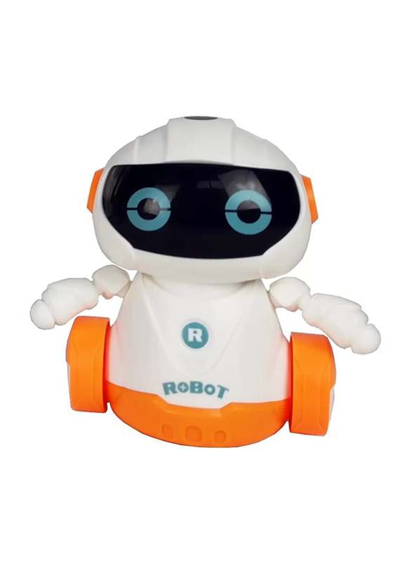 Indukčný robot Buddy s perom 10cm