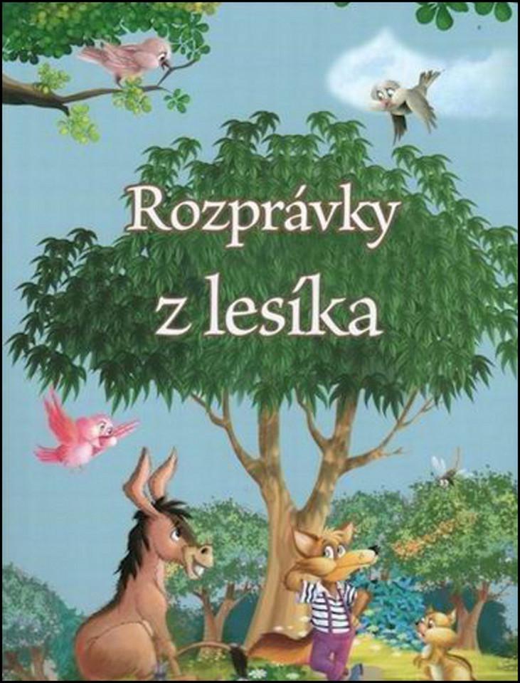 Rozprávky z lesíka
