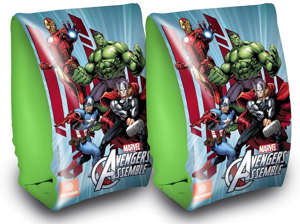 Mondo Rukávniky Avengers 15x25cm