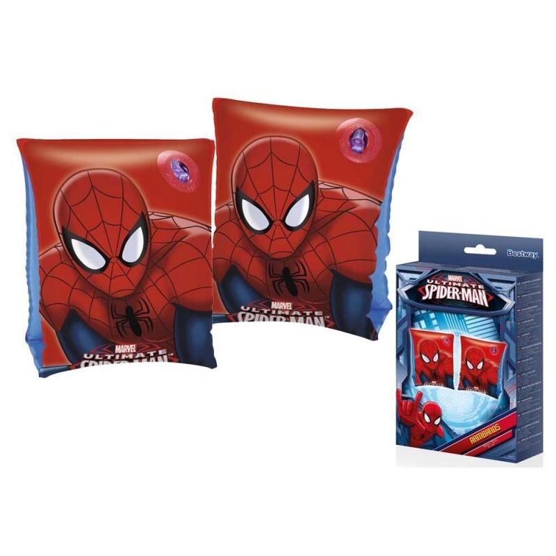 Mondo Rukávniky Spiderman 15x23cm