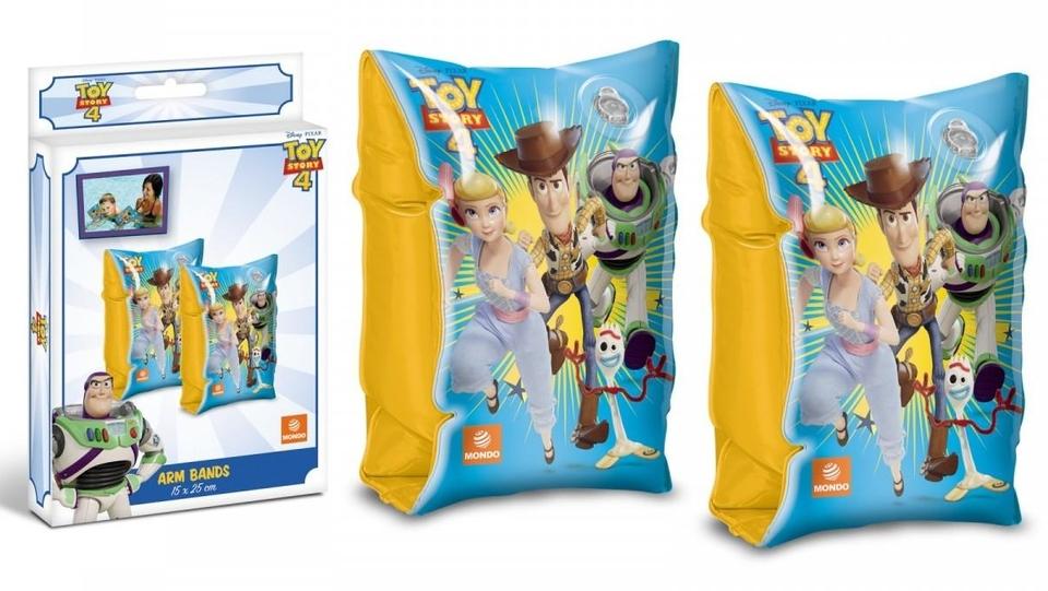 Rukávniky Mondo 16761 Toy Story 25x15cm
