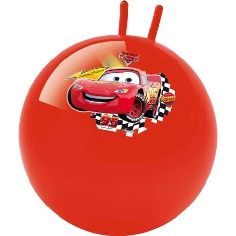 Skákacia lopta Kangaroo Cars 50cm