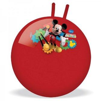 Skákacia lopta Mickey Mouse 50cm