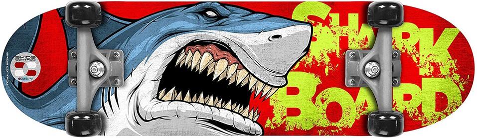 Skateboard Žralok 71cm