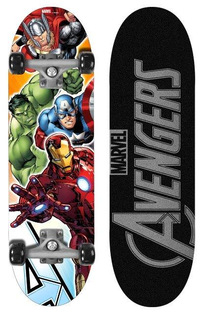 Skateboard Avengers 69cm