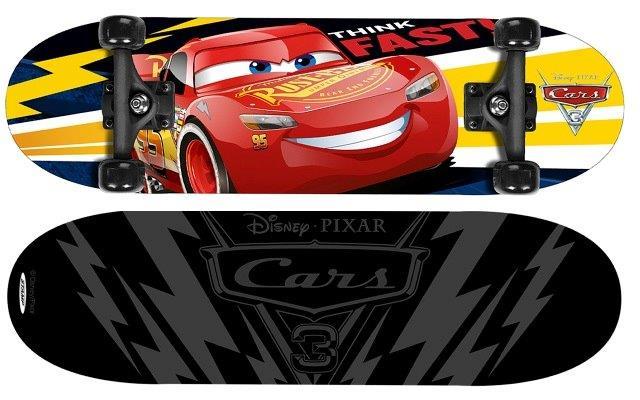 Skateboard Cars 71cm