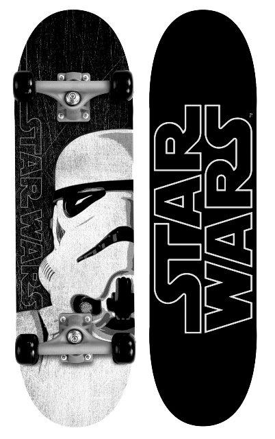 Skateboard Star Wars 78cm