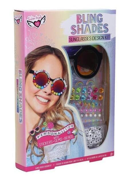 Tvorba-slnečné okuliare set
