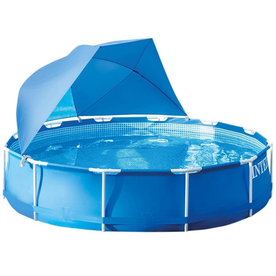 Intex 28050 Slnečník na bazén Pool Canopy