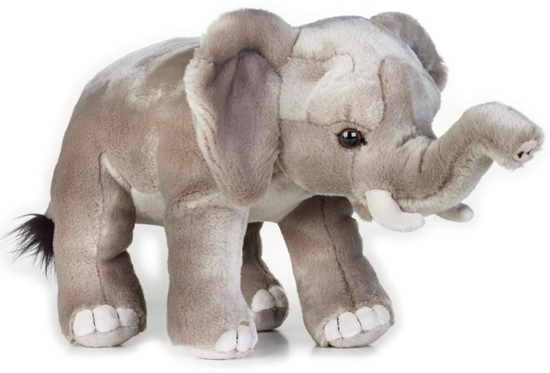 Plyšový Slon 23cm National Geographic