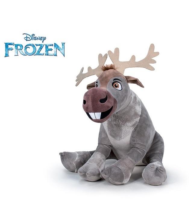 Frozen sob Sven plyšový sediaci 50cm