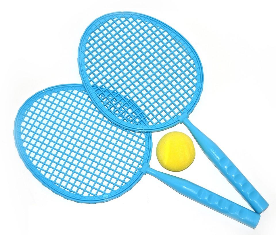 Soft tenis set 43cm